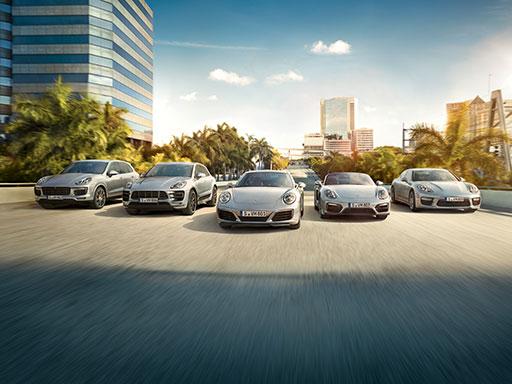 Unsere Gebrauchtwagen.