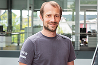 Holger Eckle